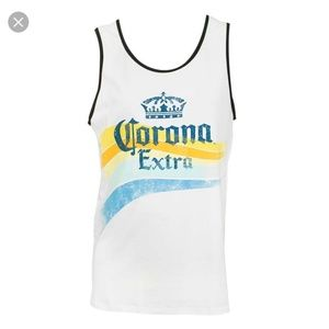 Other - Corona tank top size small